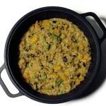 quinoa con verduritas