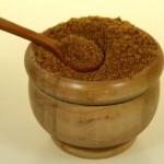 azúcar panela, sano y ecológico